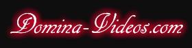 www.domina-videos.com Logo